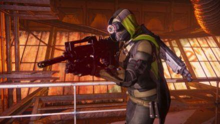 Destiny : Assaut d'une Epave PS4