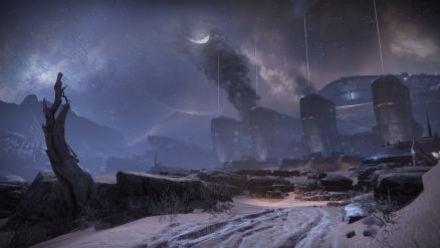Destiny : The Dark Below - Presentation
