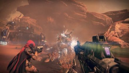Destiny : Balade au soleil couchant PS4