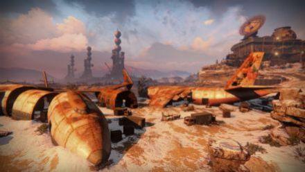 Destiny Live Action Trailer Joseph Kosinsky