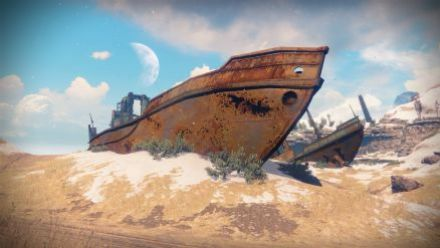 Destiny : Live découverte Day One