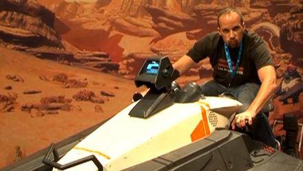 Destiny nos impressions Gamescom 2014