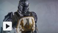 Bungie at GDC 2013: Destiny Character Development