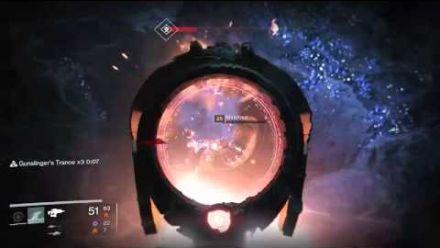 Destiny - Le Caveau de Verre avec 3 joueurs