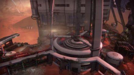 Destiny - Les 15 premières minutes