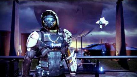 Ice Bucket : Destiny se lance et défie d'autres jeux