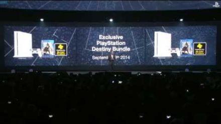 E3 : White PS4 Trailer