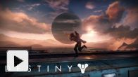 Destiny - PlayStation 4 All Access gameplay