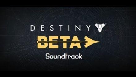 Destiny - Les musiques de la bêta