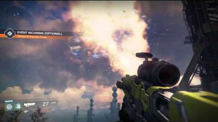 Destiny on PS4 | EVERYTHING YOU NEED TO KNOW