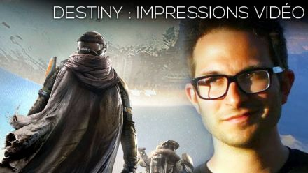 Destiny : gameplay vidéo inédit + impressions