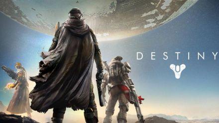 Destiny : le trailer de lancement