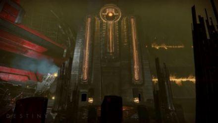 Destiny - Gamescom 2014