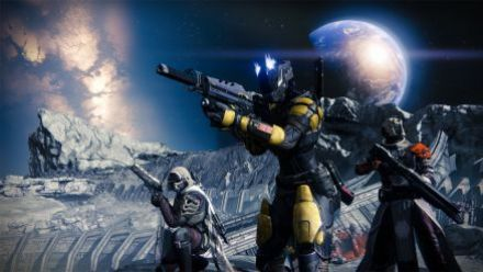 Destiny : Gameplay 2