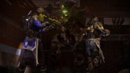 vid�o : Destiny : Environnements