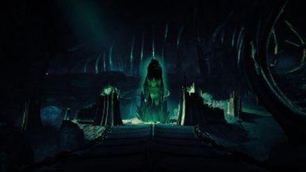 Destiny - The Dark Below sneak peek