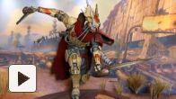Gamescom : La statue de Capitaine Déchus par Bungie