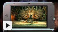 Castlevania LoS Mirror of Fate : le trailer qui annonce la durée de vie