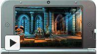 Castlevania LoS Mirror of Fate : 10mn de gameplay en vidéo