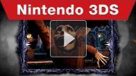 Castlevania : LoS Mirror of Fate Alucard Trailer E3