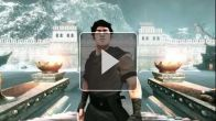 Vid�o : Kung Fu Superstar - Trailer