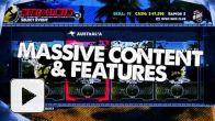 Vid�o : Motocross Madness - Trailer de lancement