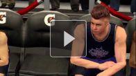 Vidéo : Justin Bieber dans NBA 2K13
