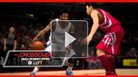 NBA 2K13 : Contrôle de balle