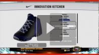 NBA 2K13 : Shoes