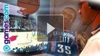 NBA 2K13 - Nos impressions