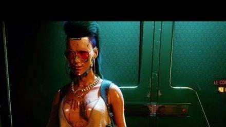 vidéo : Cyberpunk 2077 : Près de 2 heures de gameplay sur PC 4K ULTRA