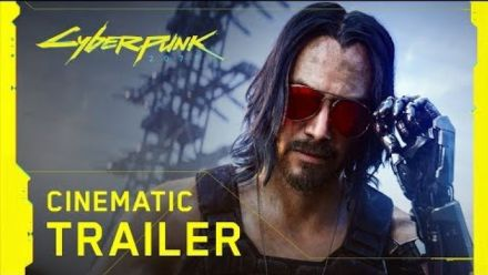 Cyberpunk 2077 dévoile sa date de sortie
