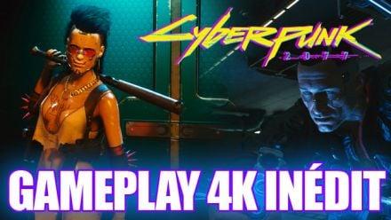 vidéo : Cyberpunk 2077 : On a passé 4 heures à Night City, nos impressions entre euphorie et craintes