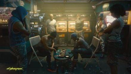 Cyberpunk 2077 : Impressions Paris Games Week 2019