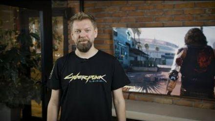 Cyberpunk 2077 : Message de Piotr Nielubowicz