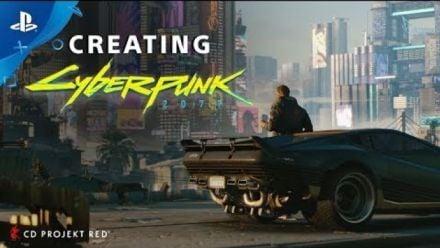 Cyberpunk 2077 : Carnet de développeur