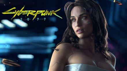 Cyberpunk 2077 fait du teasing