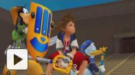 Vid�o : Kingdom Hearts HD 1.5 ReMIX Trailer