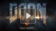 Vid�o : Doom 3 BFG Edition : Trailer Annonce FR
