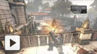 vid�o : Gears of War judgment : Campagne 01