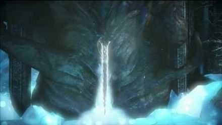 Castlevania : Lords of Shadow 2 - Epee du Neant Trailer
