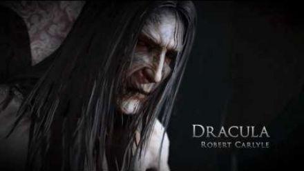 Castlevania LoS2 : Le destin de Dracula