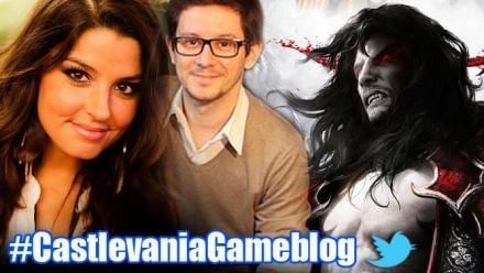 Vid�o : REPLAY : Castlevania : Lords of Shadow 2 avec Carole Quintaine !
