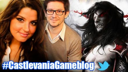 Vidéo : REPLAY : Castlevania : Lords of Shadow 2 avec Carole Quintaine !