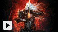 VGA 2012 - Castlevania LoS 2 Vidéo Gameplay
