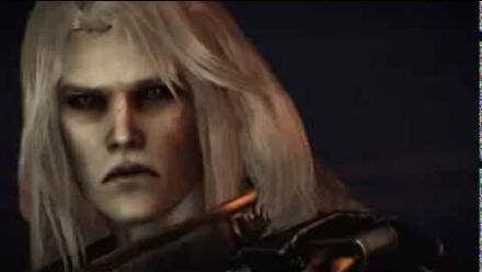 Vidéo : Revelations DLC Trailer [Castlevania: Lords of Shadow 2]