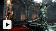 Castlevania LoS2 gameplay Gamescom