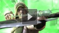 Injustice : Green Arrow en vidéo