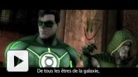 Injustice - Trailer Green Lantern