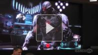 Injustice : Nightwing & Cyborg